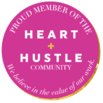 Heart Plus Hustle