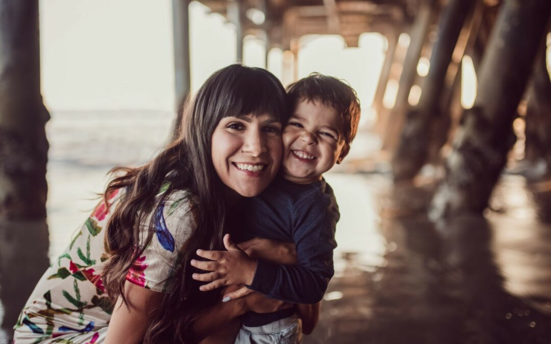 Family photography in Los Angeles
